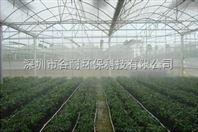 农作物自动喷灌系统