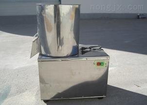 多用果蔬打浆机 制果酱、果汁、蔬菜汁的理想机器Z5