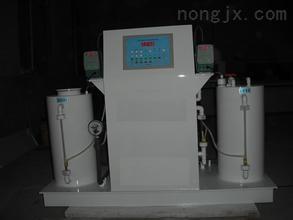 供应自来水消毒设备原材料