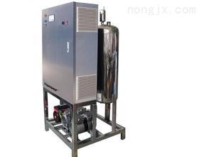 自来水消毒设备-电解法二氧化氯发生器zui优服务