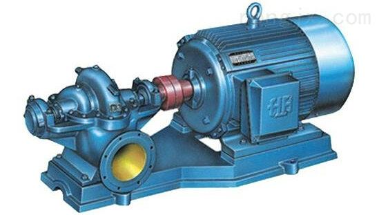 进口单级双吸离心泵