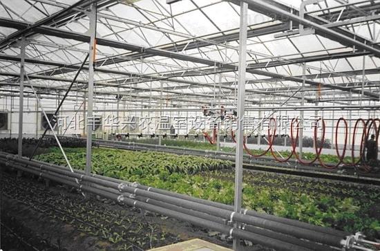 山东温室移动喷灌机【河北丰华兴农】动喷灌机厂家