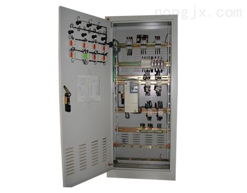 广州PLC控制柜,广东基业PLC柜