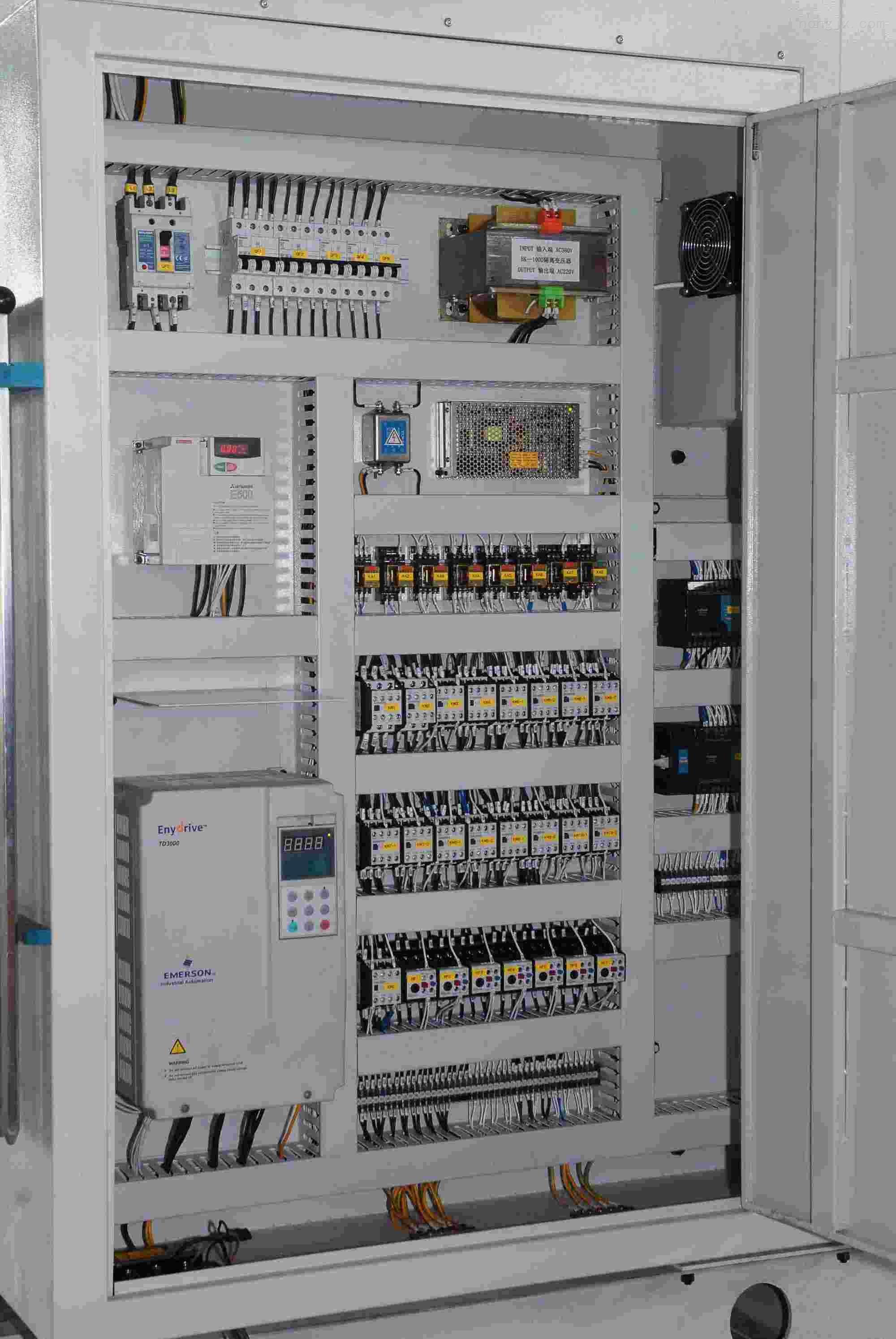 镇江水泵电气控制柜维修