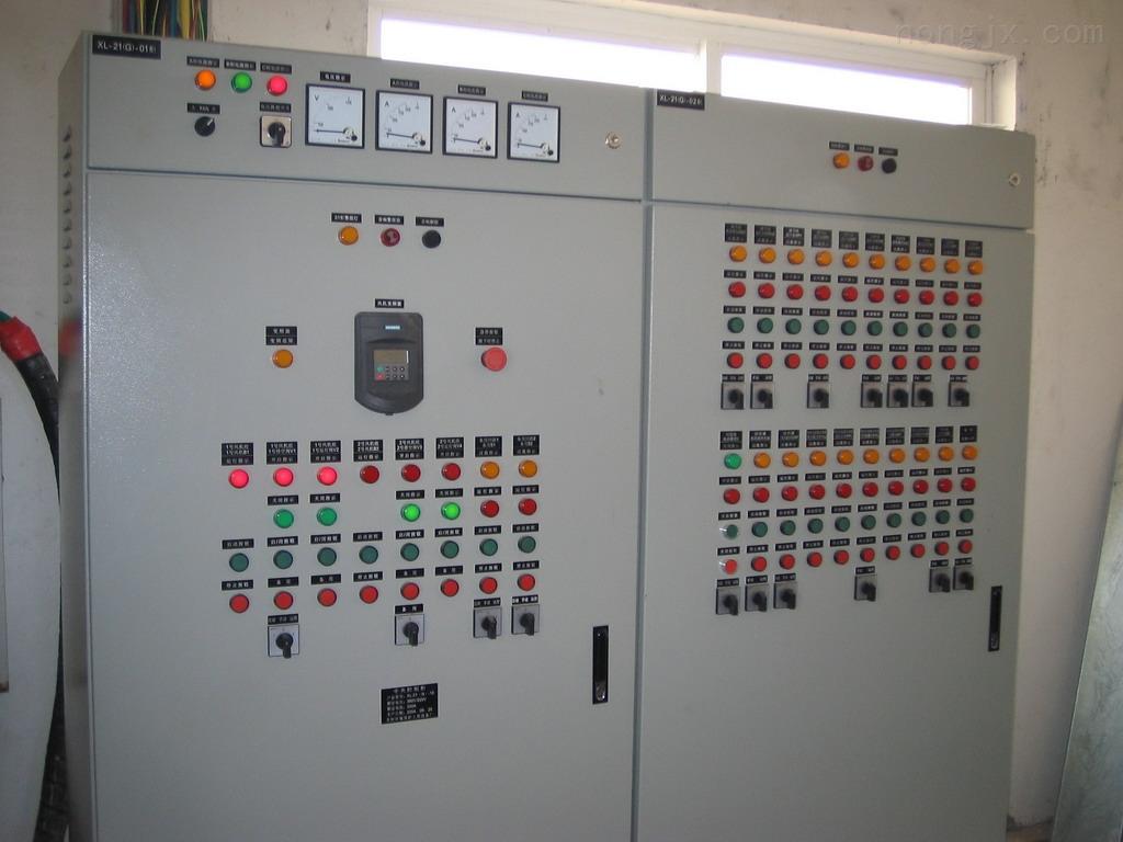 吊臂控制箱生产厂家可配威图 东安 康贝电气控制柜