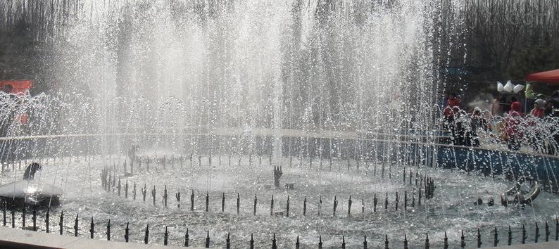 供应黑龙江音乐喷泉/哈尔滨喷泉设备