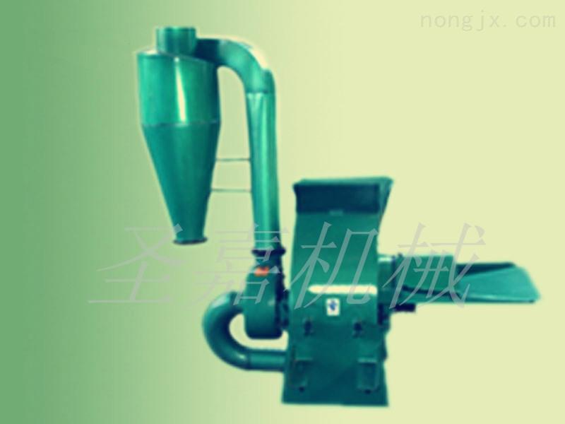 齐全-供应zui实用的粉碎机型号 新式锤片式粉碎机 多功能粉碎机热销
