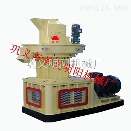生物质颗粒燃料机械_明阳木屑颗粒燃料机