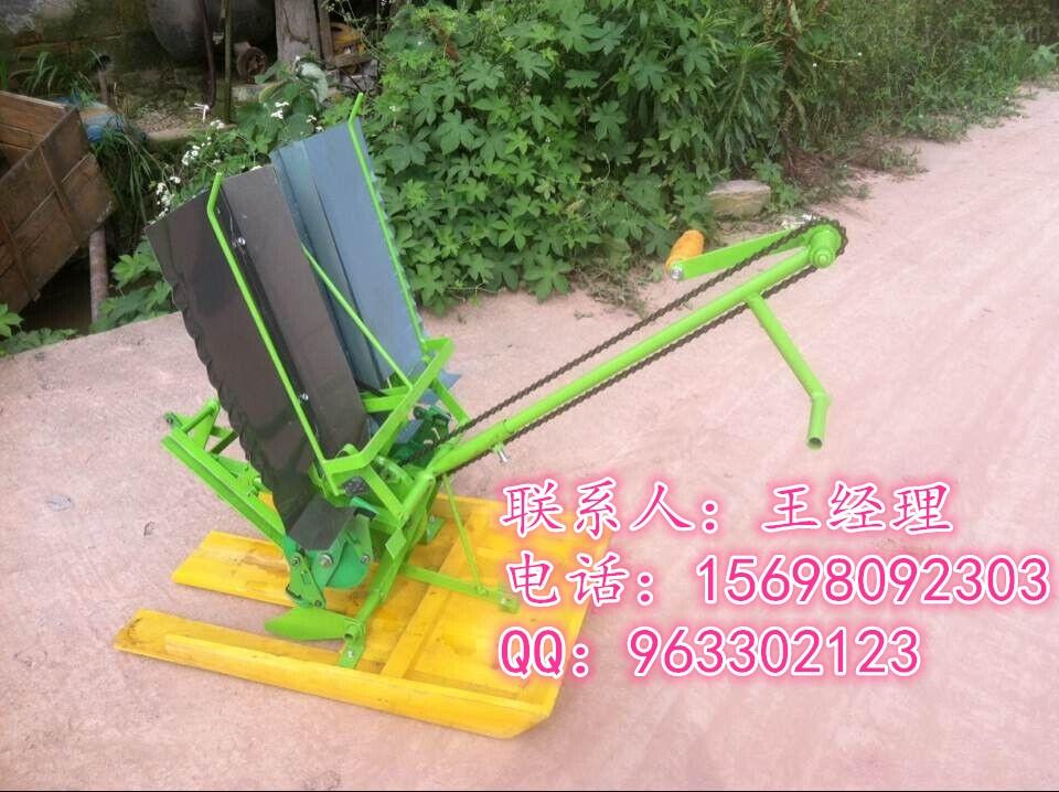 水稻插秧机 2行插秧机价格