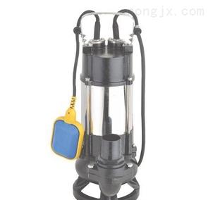 ALQZ、ALQH系列潜水轴流泵、潜水混流泵