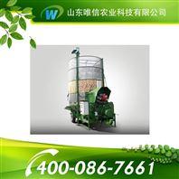 谷王5HYD-215移动式谷物烘干机,谷王5HYD-215移动式谷物烘干机参数