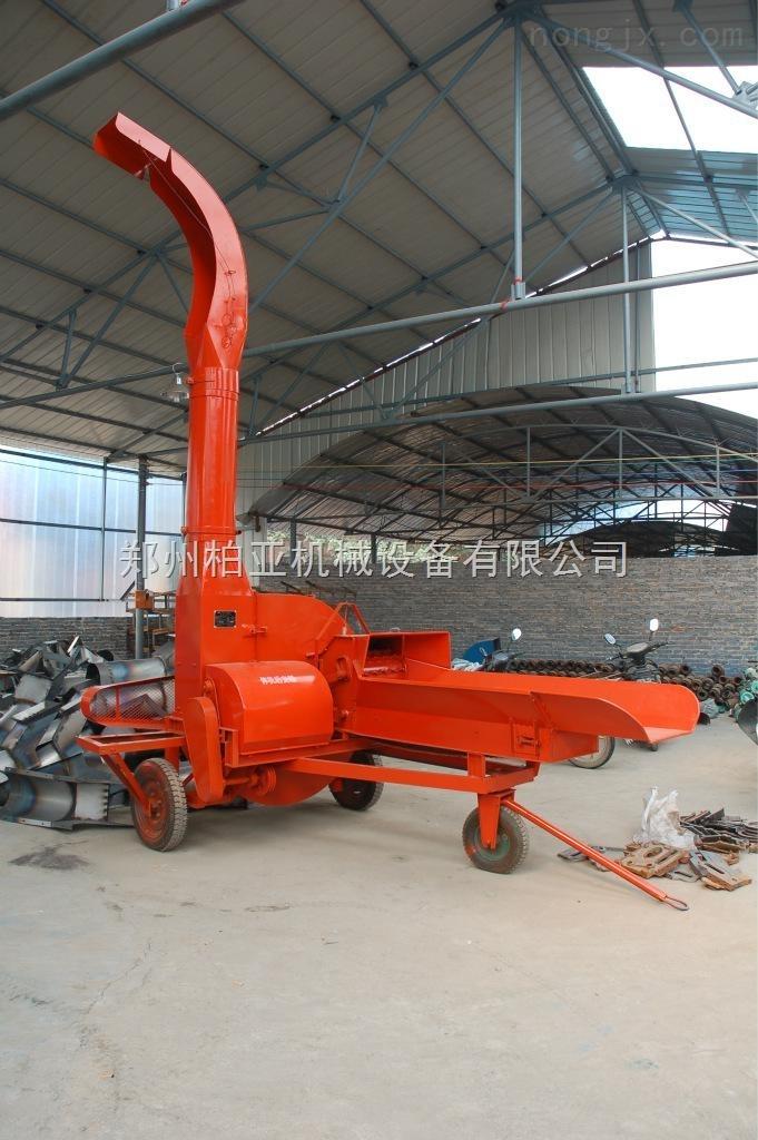 厂家供应铡草机 棉杆切碎机 农作物切碎设备