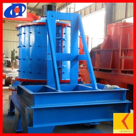 齐全-冲击式破碎机 复合式破碎机 砂石生产线 洗砂机