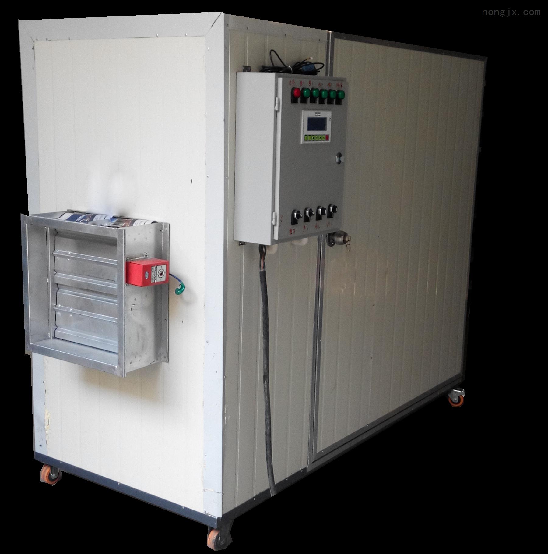 野生菌热循环风烘干箱