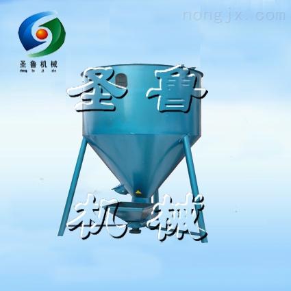 标准-大型饲料搅拌机