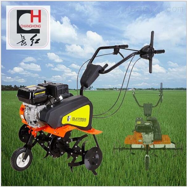 CHA-903-6.5馬力多功能汽油旋耕機微耕機耕田機鋤草機廠家直銷外貿品質