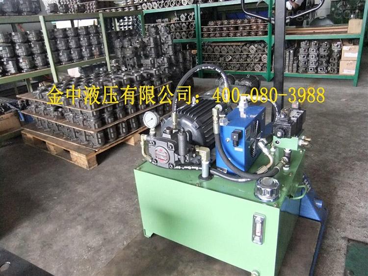 非标液压系统-成套液压系统设计 低温液压系统 河北液压泵站供应商