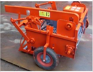 4LZ-2.5Q水稻联合收割机