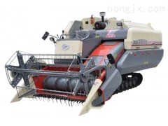 星光4LZ-3.6Z水稻聯合收割機