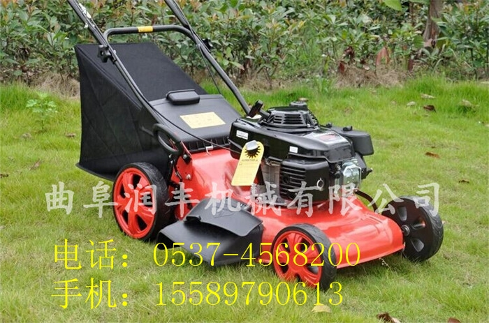 草坪修剪机 手推式草坪修剪机