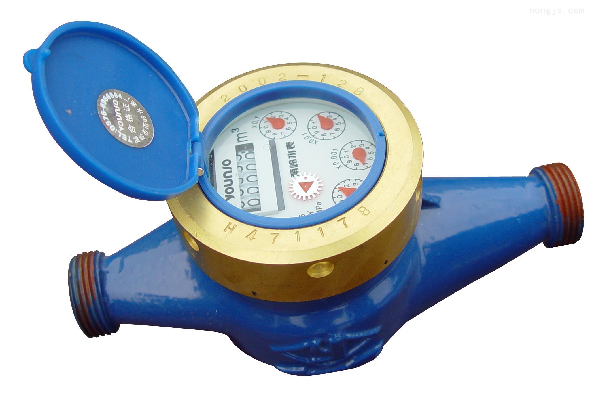 工业型玉门超声波水表-液体超声波水表