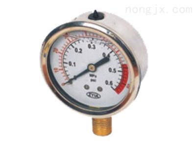 供应真空压力表Z-60-100-150