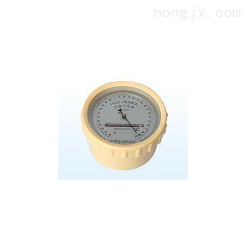 [促销] DYM3大气压力表空盒气压表(DYM3)