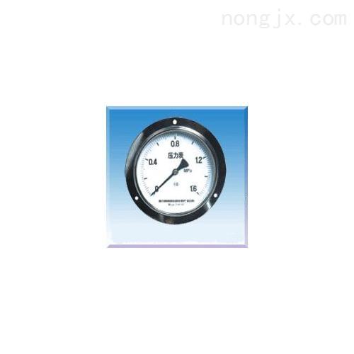 [促销] 普通压力表(Y-50/Y60/Y100/Y150(Ⅰ)