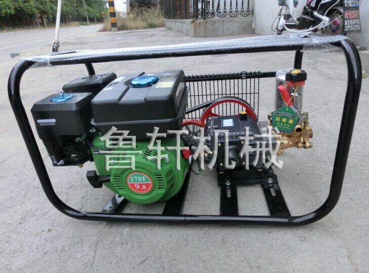 農田打藥噴霧器 小型框架式噴藥機  果樹打藥機廠家