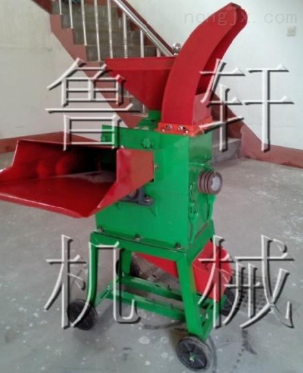 羊饲料塔粉碎机厂家 苞米秸秆铡草揉搓机 磨草粉机
