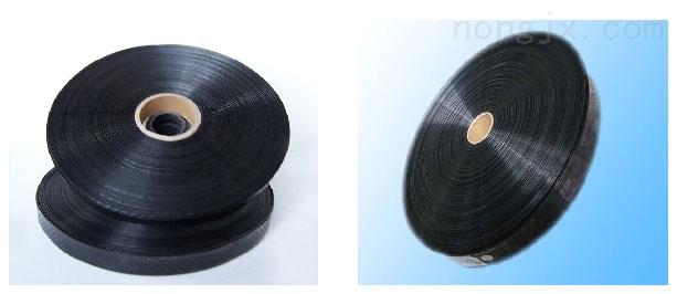 微喷带打孔机 庆吉塑料机械厂