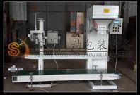 高效环保 电动包装机  大颗粒包装秤 不锈钢斗式包装机