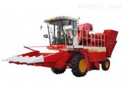 雷沃谷神CP04(4YZ-4C)自走式玉米收割机