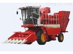 雷沃谷神CP05(4YZ-5A) 自走式玉米收割机