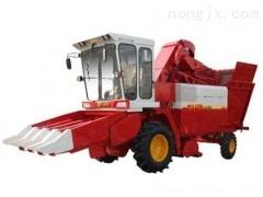 雷沃谷神CC04(4YZ-4A) 自走式玉米收割机