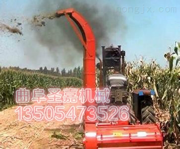 衡水箱式玉米青貯機 秸稈青貯機供貨商 二次揉搓秸稈粉碎機操作視頻