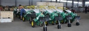 濰坊三山機械專業生產田園管理機、大蔥培土機、馬鈴薯開溝培土機