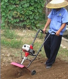 衡水枣强君康蔬菜合作社代理土豆培土机