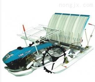 2ZCY-430型液压仿形水稻半钵苗插秧机(国家补贴产品)