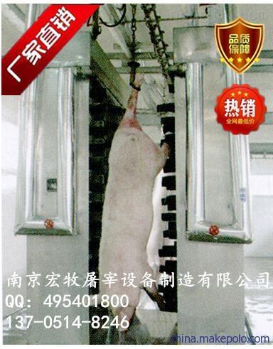 立式洗猪机|猪身清洗设备|生猪屠宰设备