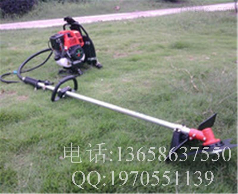 GX35背负式割草机四冲程割草机