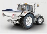 人工中耕播種施肥機