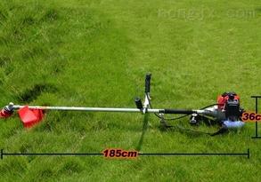 割灌机 日本三菱割灌机 SL43F-26T