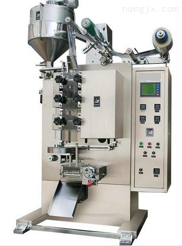 安陽創鑫源特供醬油醋調味品液體ZX-BZ-YT包裝機