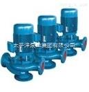150GW180-15-15立式管道排污泵