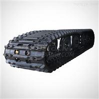 BV206全地形运输车轻型橡胶履带,适合多种地形、坚韧、节省燃料
