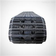 BV206全地形运输车重型橡胶履带,适合多种地形、坚韧、经久耐用