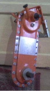 供應鑄鐵變速箱體(泊頭迅達鑄業)