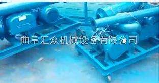 带气料分离器粉体输送机,风送型粮食进仓吸料机