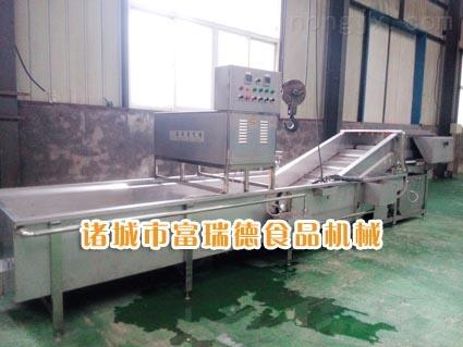 304-通用蔬菜清洗机(山东专业洗菜机厂家)
